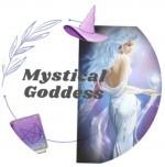 The Mystical Goddess